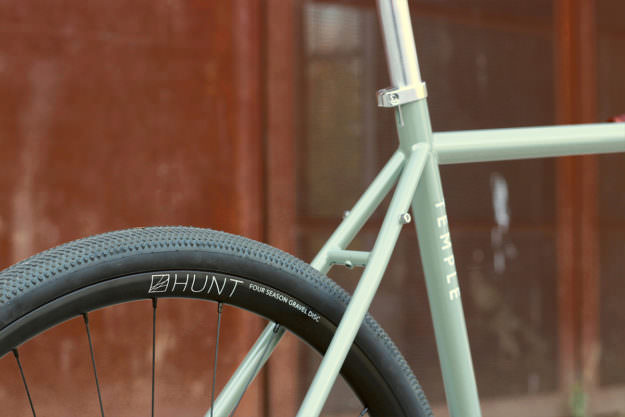 Green Lane Ready: Temple Cycles Adventure Disc
