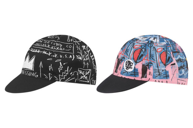The Radiant Ride: Basquiat x Attaquer Collection