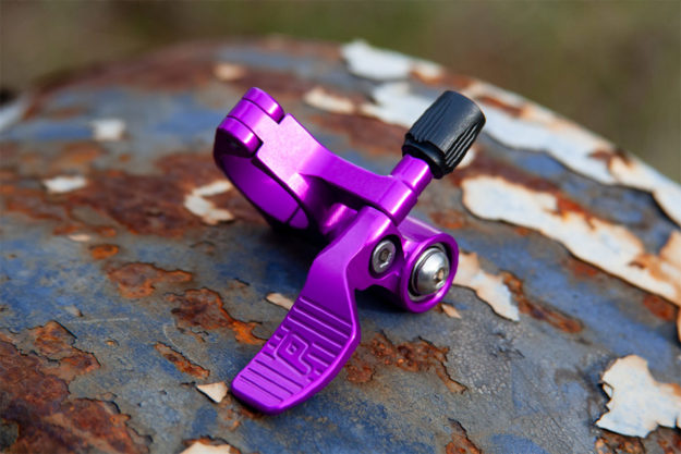 What Goes Up: Paul Components Dropper Trigger