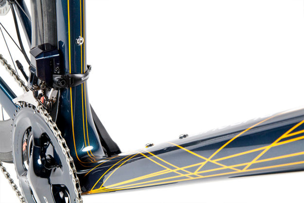 The Geometry Of Winning: Pursuit Cycles 2019 LeadOut