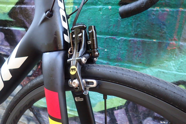 Liquid Centres: Rotor UNO Groupset Review