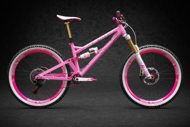 Snowballing Gettin' Bigger: Sick Bicycle Co. Gnarpoon