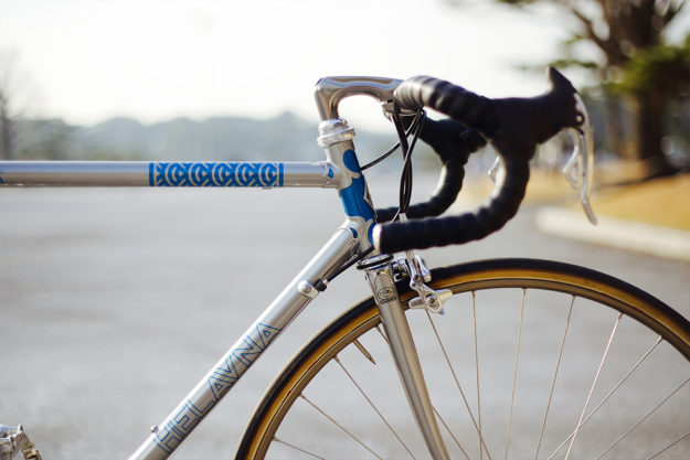 Land Of The Riding Sun: Helavna Signature Road Racer