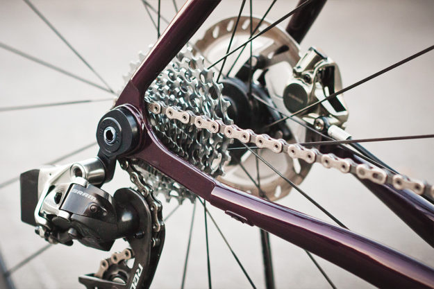 Drink It In: Noble Cycles Bordeaux Road