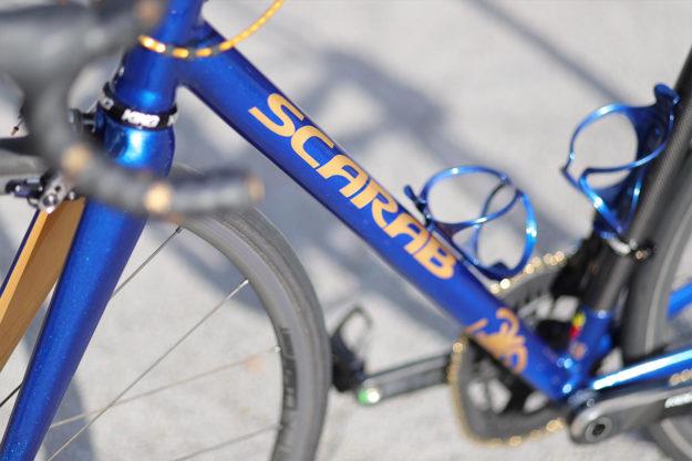 Escarabajos Ecstasy: Scarab Cycles Santa Rosa