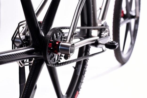 Magnetic Attraction: Mawis Bikes Orienteerer