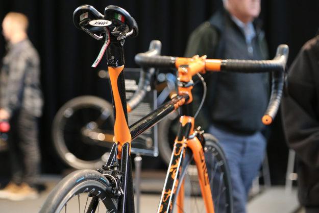 Handmade Bicycle Show Australia 2019: Part 1
