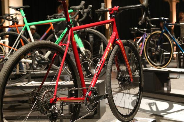 Handmade Bicycle Show Australia 2019: Pt 3