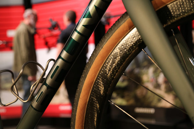 Handmade Bicycle Show Australia 2019: Pt. 2