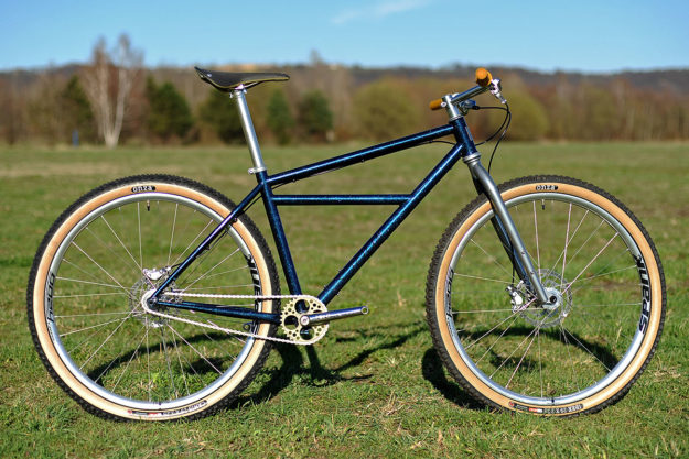 Keep The Power Meter: Sour Bicycles Bad Granny