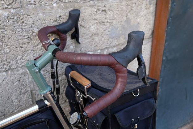 Small Wheeler Done Proper: Sven Cycles Mini Velo
