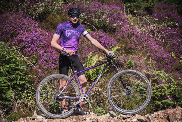 Highland Fling: Grinduro Scotland 2019 x The Bicycle Academy