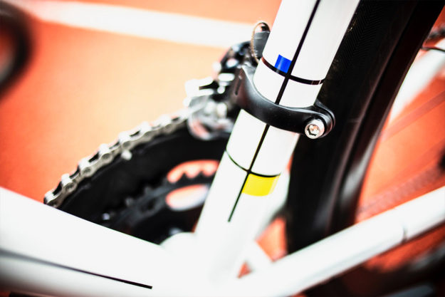 Stijl Riding: Hampsten Cycles ANNO20 Project