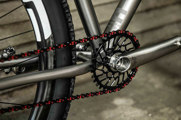 The True Meaning Of Bespoke: Mosaic MT-1 SS