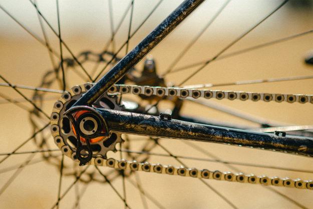 Mad Ride: Rizzo Cycles SSMTB