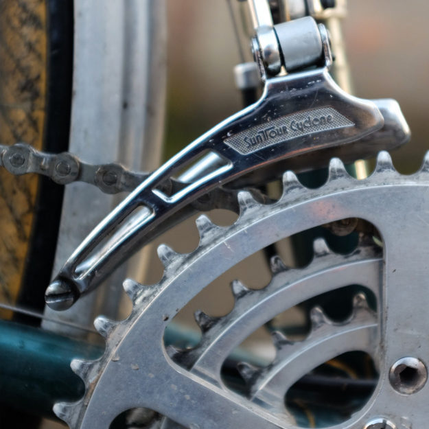 A Most Dignified Ride: Isambard's Cycles Ephgrave Tourer