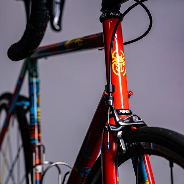Racing Arts: Scarab Cycles Rauch Santa Rosa