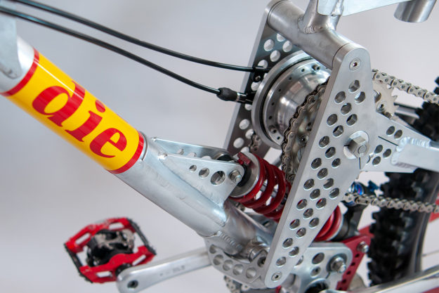 Back To The B: Paul Brodie's 69er Restoration