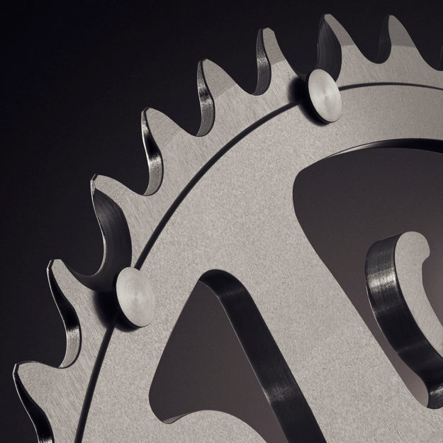 Ringing In A New Dawn: Chater-Lea Grand Tour Cranksets