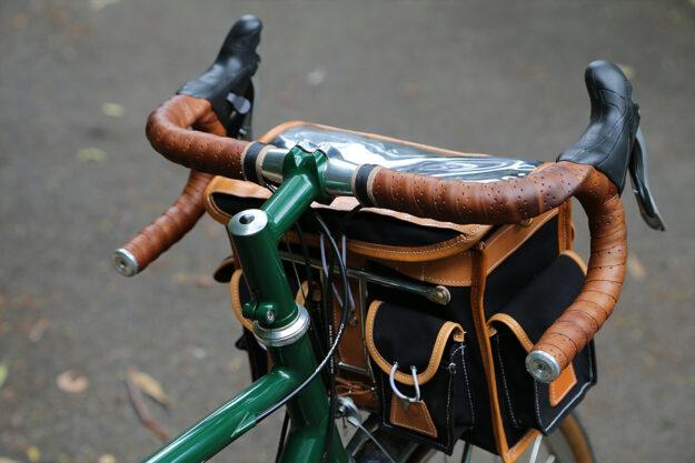 Timeless Miler: Matt's KIllenbike Classic Tourer