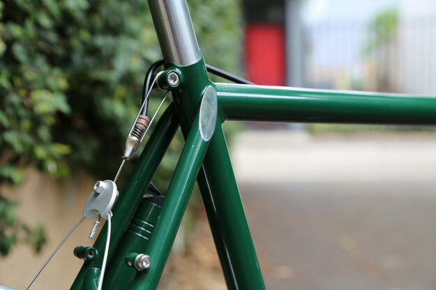 Timeless Miler: Matt's KIllenbike Classic Tourer