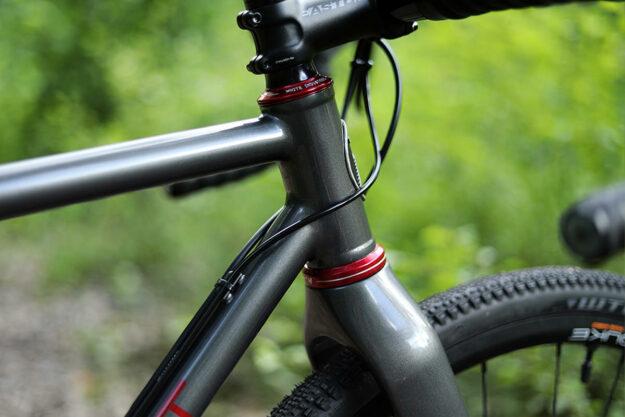 Neutral Terrain: Lambert Cycles Groadie