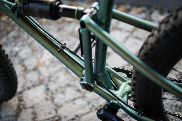 Bike Czech: Switchcraft Cycles Full Sus MTB