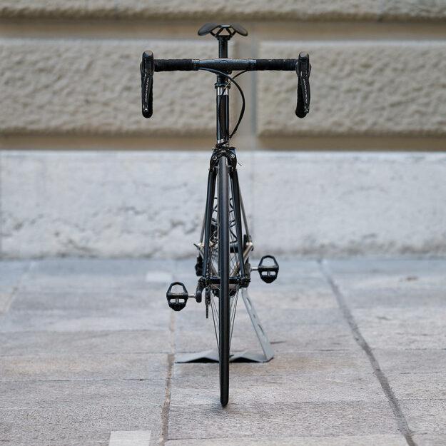 Stick Figure: Stefan's SUB 6 English Cycles