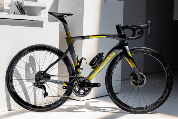 Good Sportif: Pinarello x Rashid For World Bicycle Relief