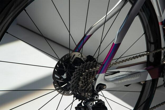 Good Sportif: Pinarello x Rashid For World Bicycle Relief
