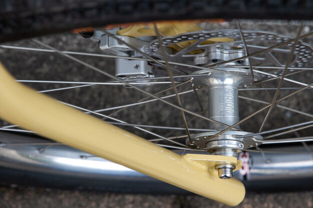 Fast And Fizzy: Falconer Cruiser by Blue Lug