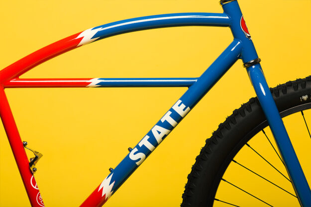 Shake Down Street: State Bicycle Co & The Grateful Dead Klunker